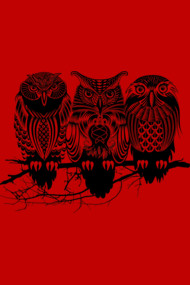 Owls of the Nile