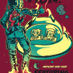 Space Pirates 2014