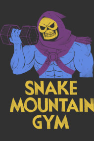 snake mountain gym