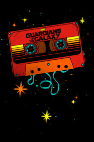 Star-Lord's Awesome Mix Vol. 1