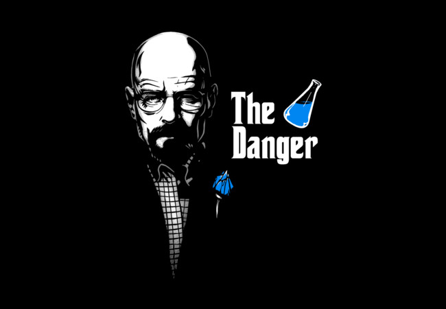 The Danger  Artwork
