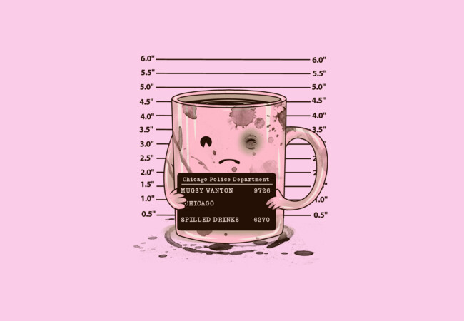 Mugshot  Artwork