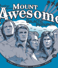 Mt. Awesome