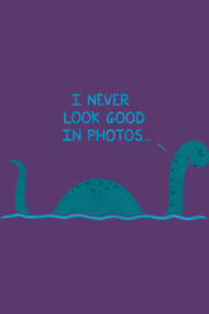 Monster Issues - Nessie