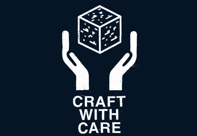 Craft With Care II  Artwork