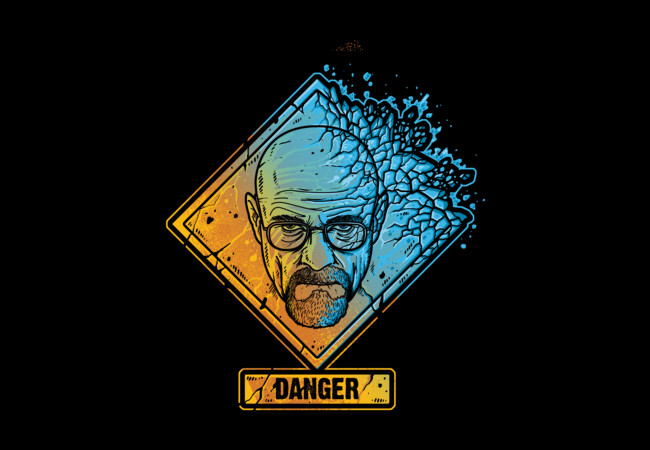 Danger  Artwork