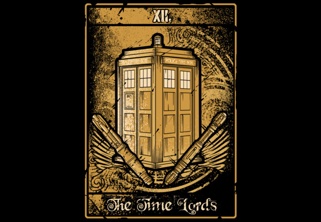 The Timelords