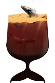A Glass of Whale