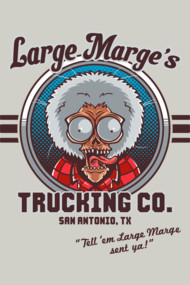 Large Marge's Trucking Co.