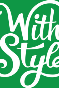 With Style! Cool and Trendy Typography Design
