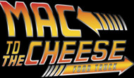 Mac To the Cheese