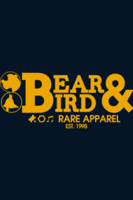 Bear & Bird Apparel