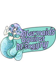 Mermaids against misogyny