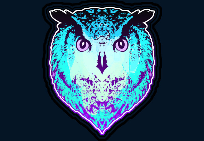 Arctic Owl  Artwork