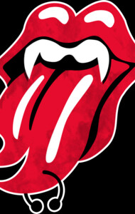 Lips & Fangs & Rock & Roll