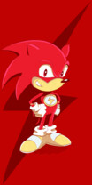 Flash The Hedgehog