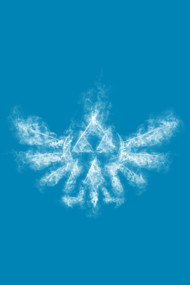 Triforce Smoke