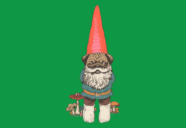 Pugnomie  Artwork