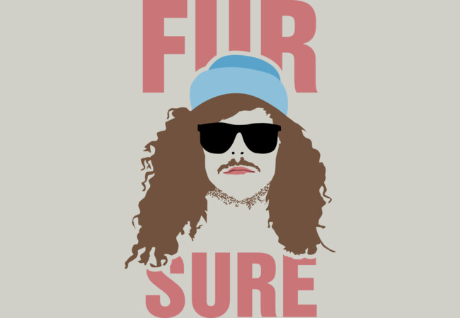 FUR SURE  Artwork