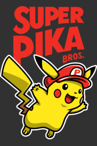 Super Pika Bros.