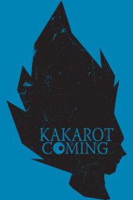 Kakarot is Coming