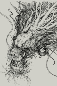 Tree Dragon