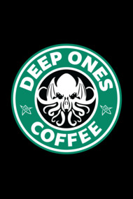 Deep Ones Coffee