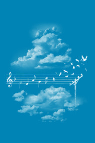 Music Gives Wings