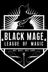 League of Dark Magic