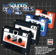 Sounds of the 80s Vol1