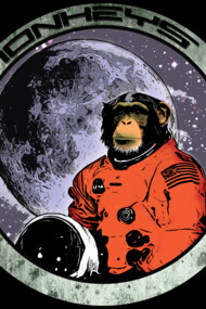 SpaceMonkeys