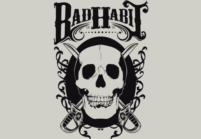 BadHabit  Artwork