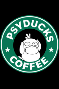 Psyducks Coffee