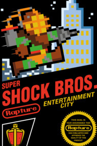 Super Shock Bros