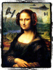 Mona Lisa versus the Empire
