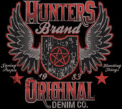 Hunters Brand Denim Co.