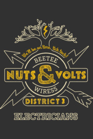 Nuts & Volts Electricians