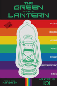Green Book of Lantern