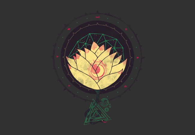 Lotus  Artwork