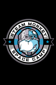 STEAM MONKEY SPACE CAMP