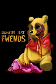 Zombies Eat Friends