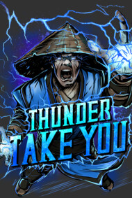 Raiden: Thunder Take You