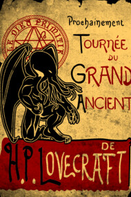 Tournee du Grand Ancient