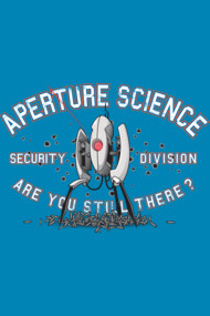 Aperture Science Security Division