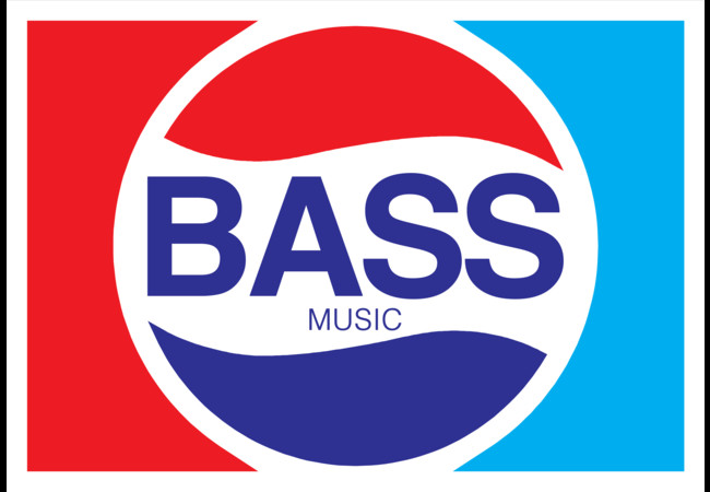 Soda Bass  Artwork