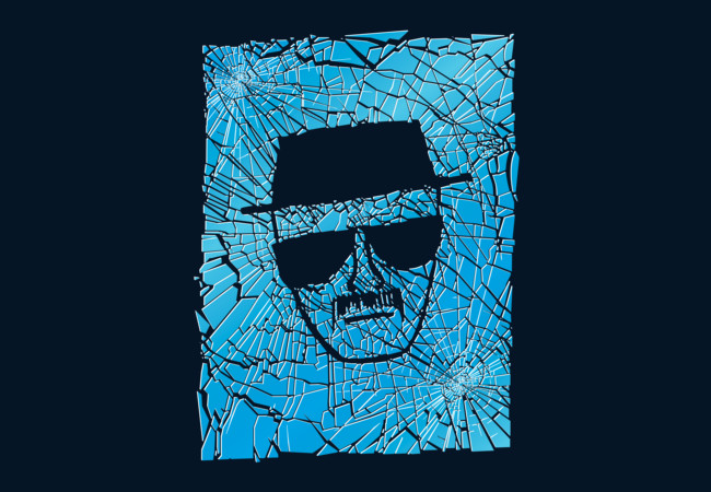 The Ice Man  Artwork
