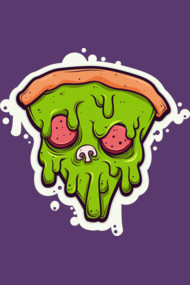 braindead pizza