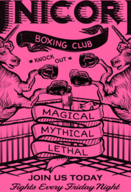 Unicorn Boxing Club