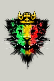 Spirit of the Rastafari