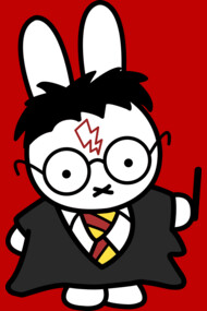 Harry Potter Miffy